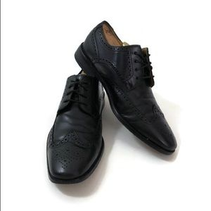 Cole Haan size 10 men's Wing tip Shoes